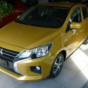 Mitsubishi Space star 1.0 First Edition