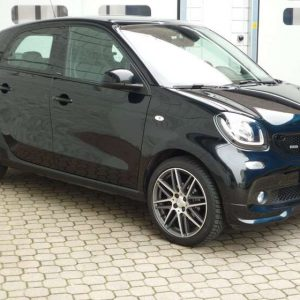 SMART FORFOUR BRABUS EXCLUSIVE