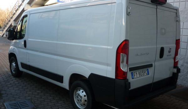 FIAT DUCATO FURGONE 2.3 120 CV 35 Q