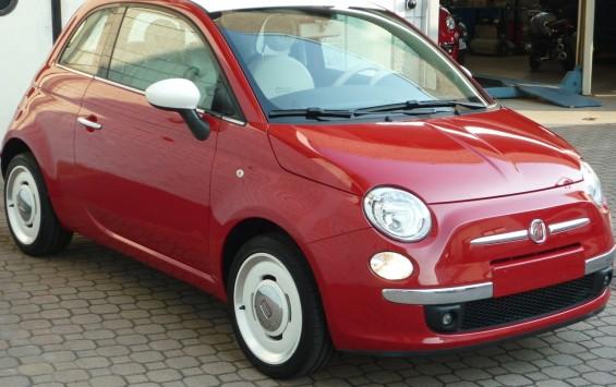 FIAT 500 VINTAGE 56